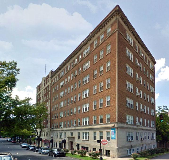 Southside Apartments Birmingham Al: Dulion Apartments, Five Points South